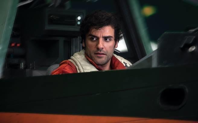 Star Wars: Die letzten Jedi - Bereits mehr als 100 Millionen Dollar Einspielergebnis