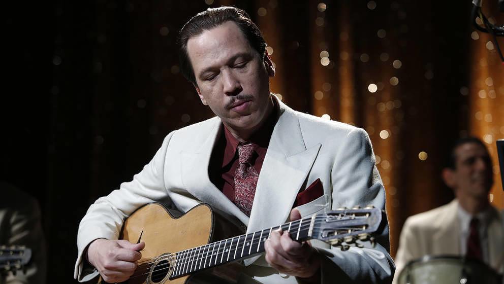 """Filmszene aus """"Django – Ein Leben für die Musik"""""""