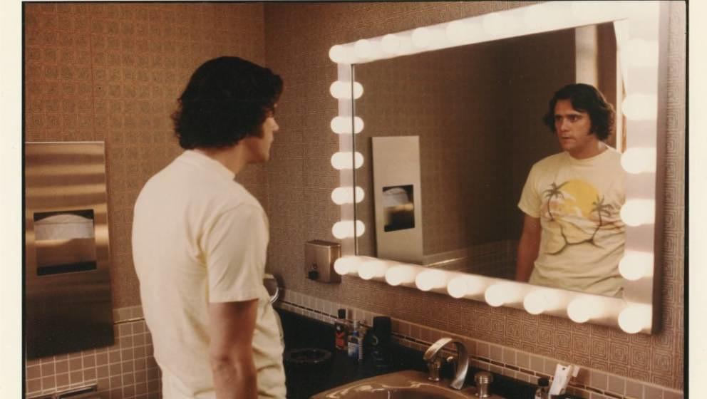 """Jim Carrey in """"Jim & Andy"""""""