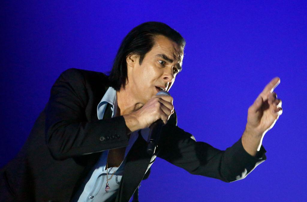 "Nick Cave nennt Kanye West ""den größten Künstler unserer..."