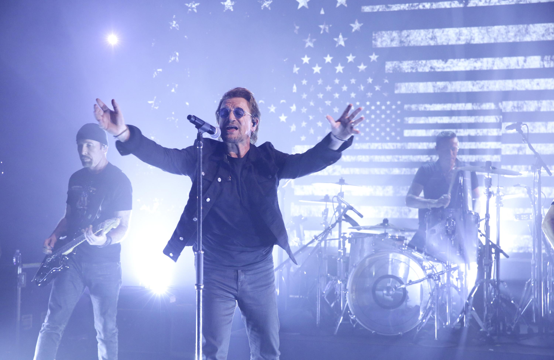 U2 Mit Zusatzshows In Deutschland Alle Infos Zurexperience