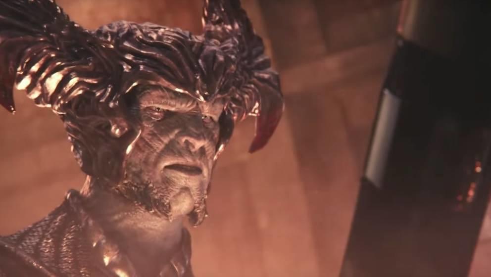 """Steppenwolf ist der Schurke in """"Justice League"""""""
