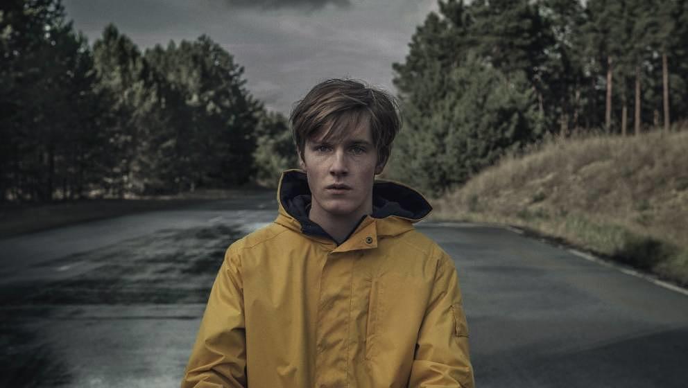"""Szene aus der deutschen Netflix-Produktion """"Dark""""."""