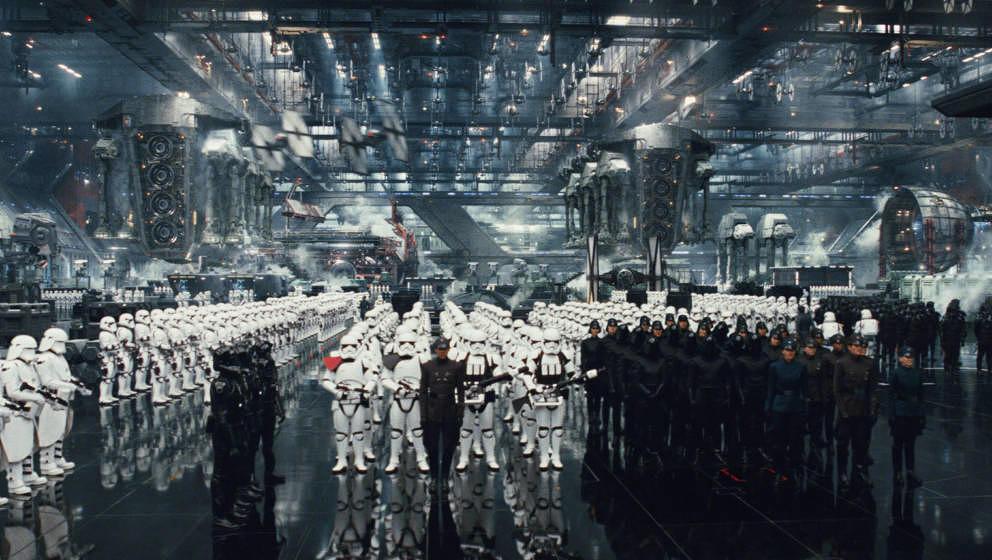 """Das """"Star Wars""""-Imperium soll unter Disney noch größer werden"""