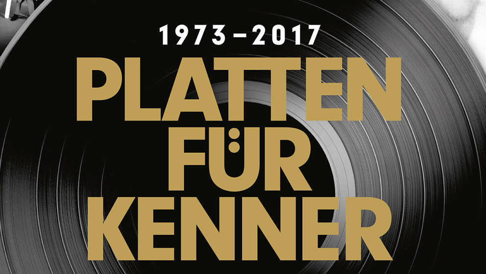 """Ab sofort erhältlich: Unser neues Sonderheft """"Platten für Kenner – 1973-2017"""""""