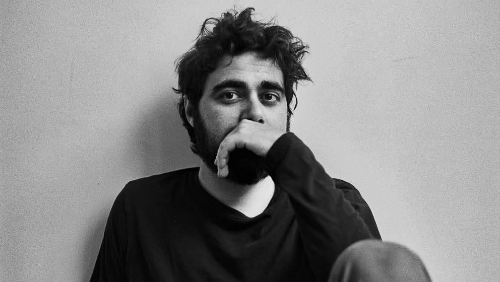 Federico Albanese bringt im Februar 2018 sein drittes Album heraus