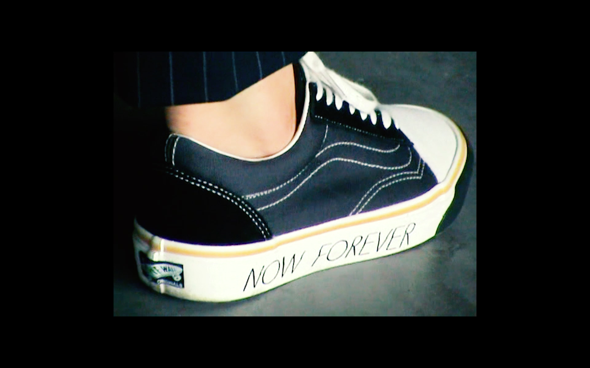 Vans Archive » Sneaker Tempel
