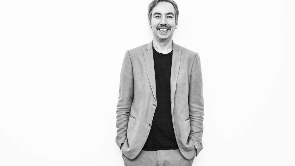 Olli Schulz bringt im Februar 2018 sein neues Album heraus