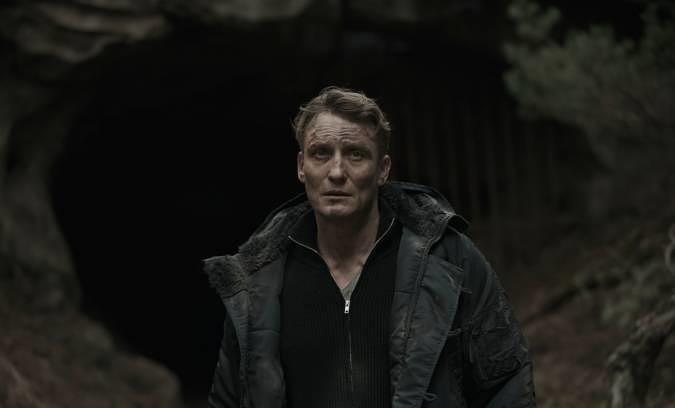 Dark Schauspieler