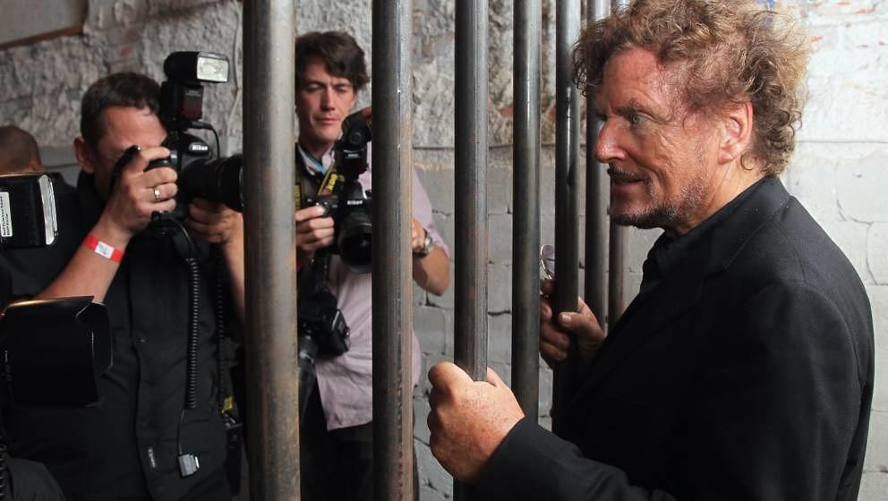 Regisseur Dieter Wedel