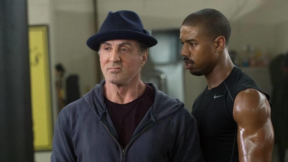 """Szene aus """"Creed"""""""