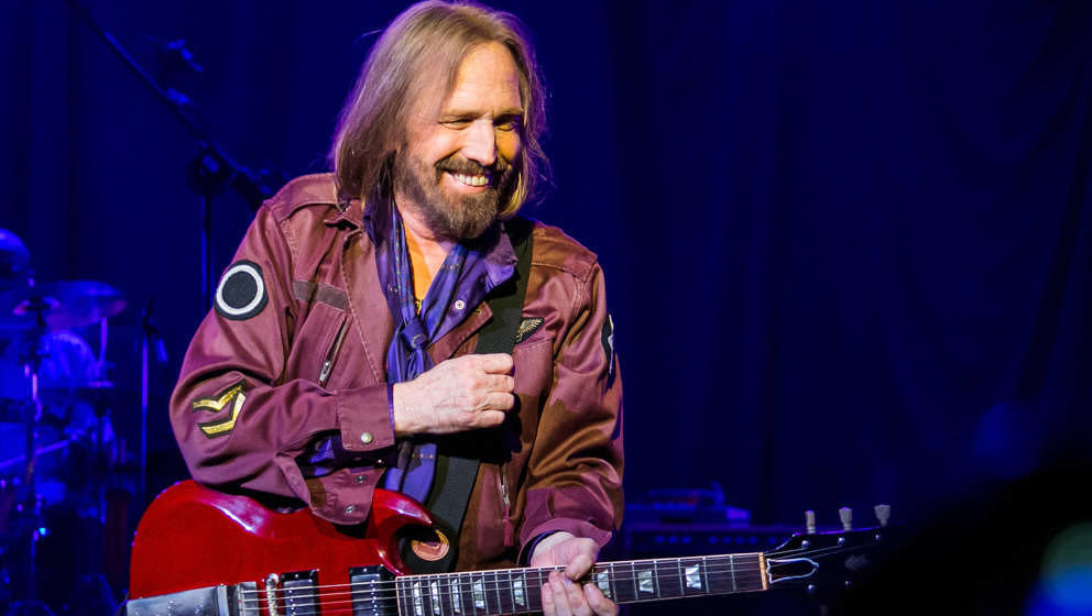Tom Petty and the Heartbreakers, 2014