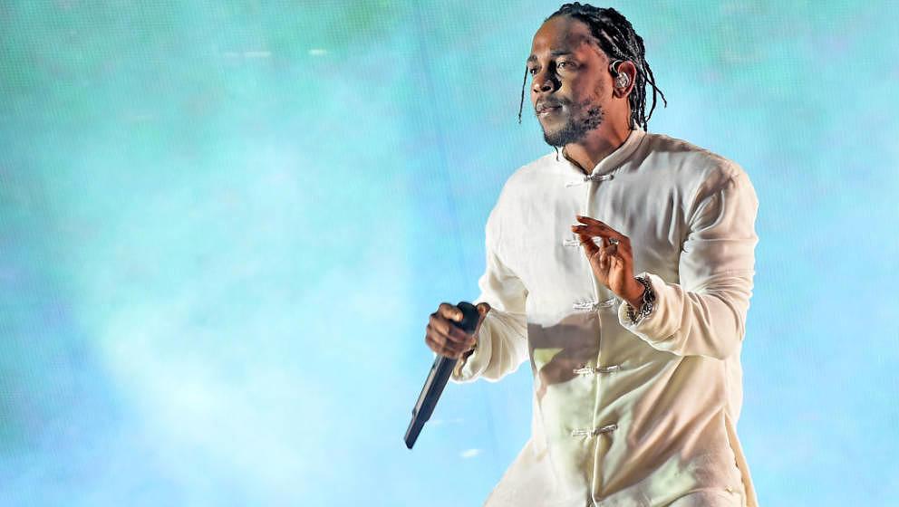Kendrick Lamar, Black Panther, Soundtrack