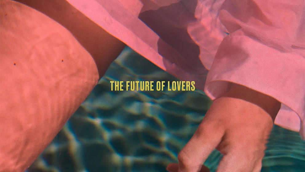 Len Sander: THE FUTURE OF LOVERS