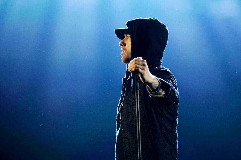 Eminem Deutschland