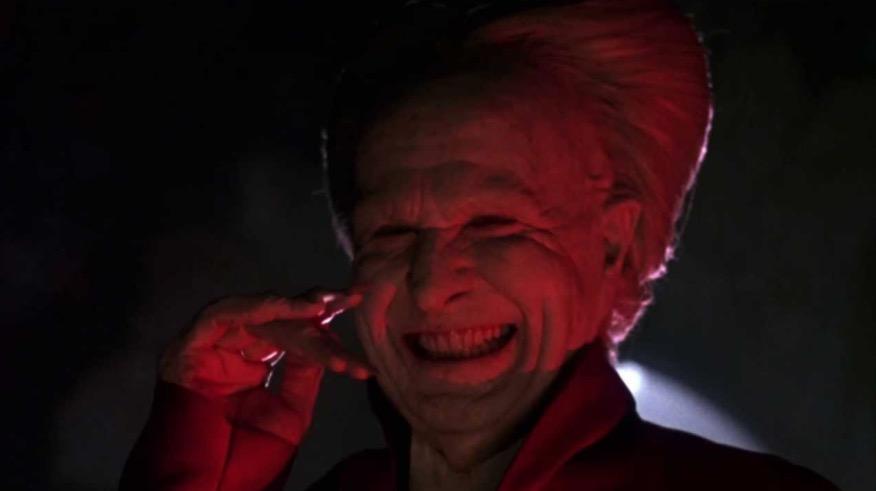 Spooky: Dracula.