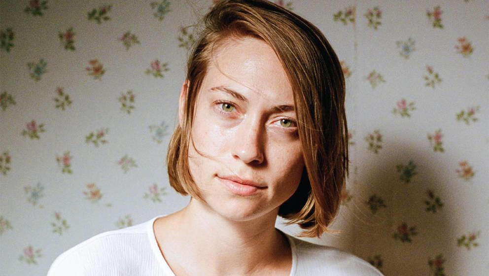 Anna Burch: QUIT THE CURSE