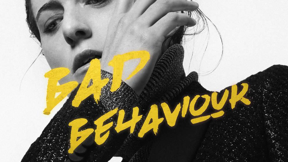 Kat Frankie: BAD BEHAVIOUR