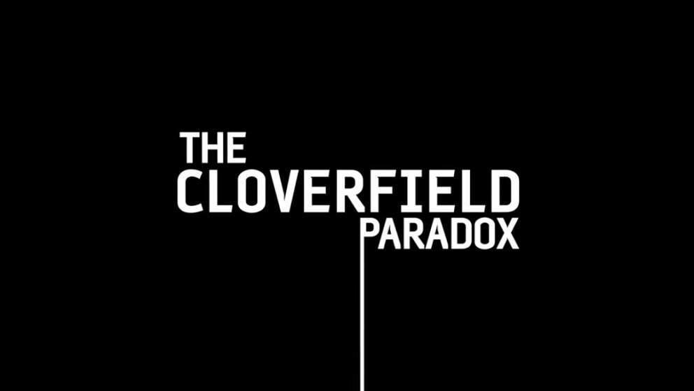 Überraschung geglückt: Netflix hat den dritten Cloverfield-Film.