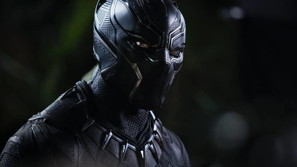 Der Black Panther ist der König von Wakanda.