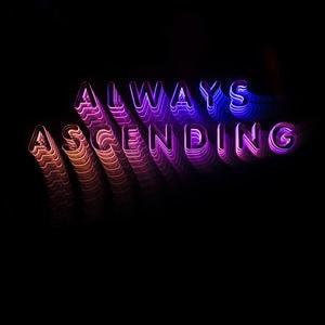 Franz Ferdinand: ALWAYS ASCENDING