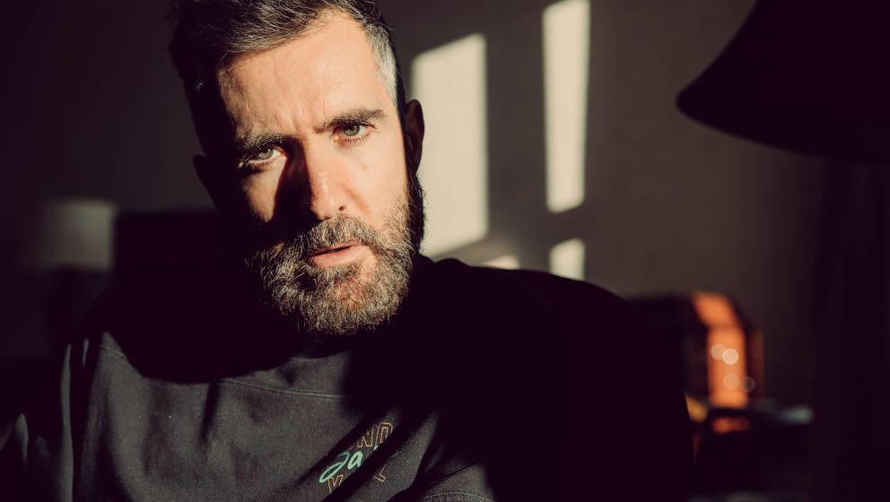 Der Mann hinter XL Recordings: Richard Russell im Gespräch