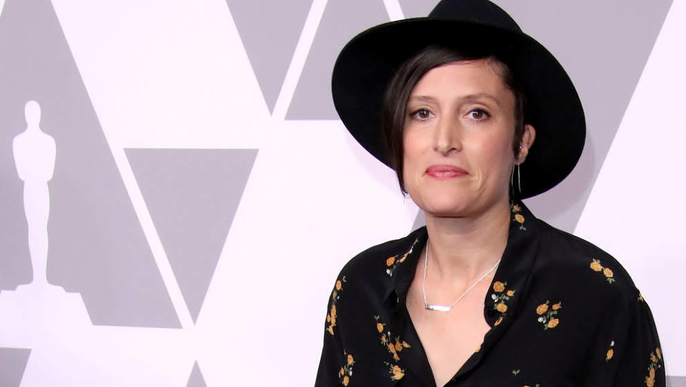 BEVERLY HILLS, CA - FEBRUARY 5: Cinematographer Rachel Morrison attends the 90th Annual Academy Awards Nominee Luncheon at th