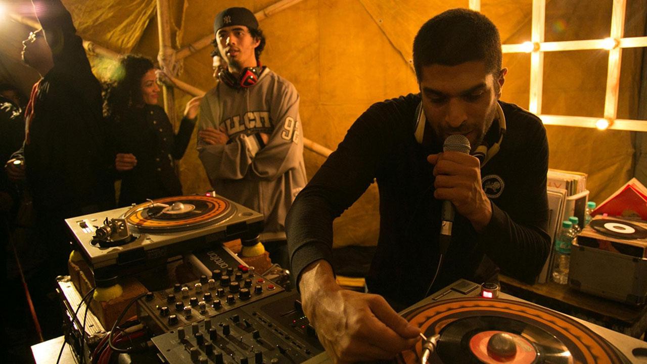 India's Reggae Resistance: Defending Dissent Under Modi