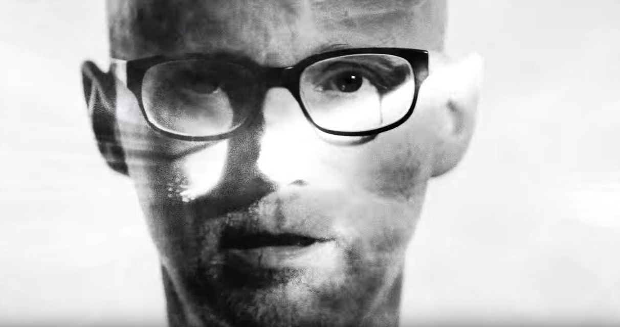 """Im Stream: Moby hat sein neues Album """"Everything Was Beautiful, and ..."""
