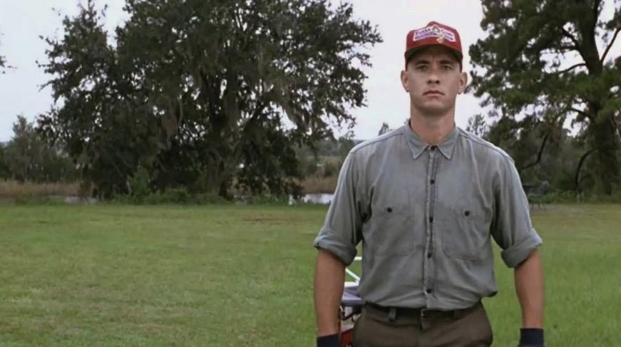 """Ein Film für die Ewigkeit: """"Forrest Gump"""" zählt bis heute zu den größten Filmklassikern aller Zeiten."""