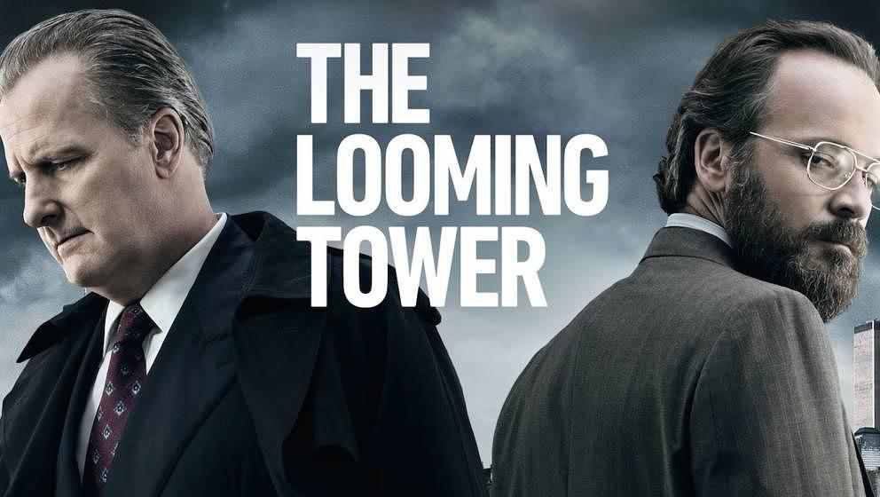 Looming Tower Deutsch