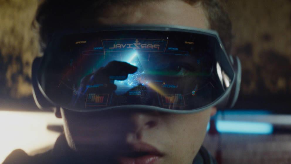 """Ob """"Ready Player Two"""" auch von Steven Spielberg verfilmt wird, ist noch ungewiss."""