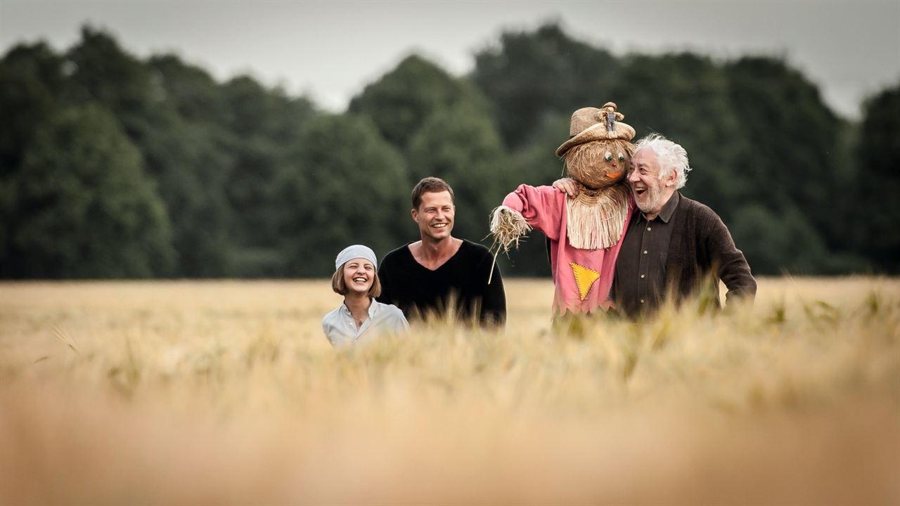 Us Remake Von Honig Im Kopf Die Darsteller Stehen Fest