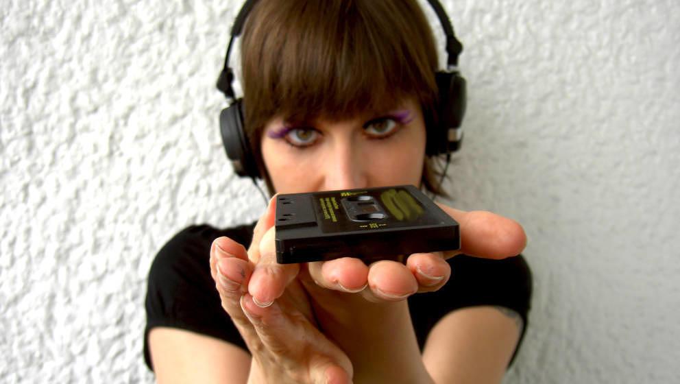 Kasstten-DJ