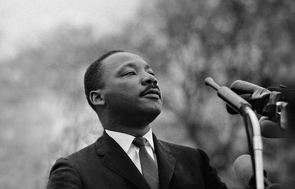 12 Fakten über Martin Luther King Und Musik