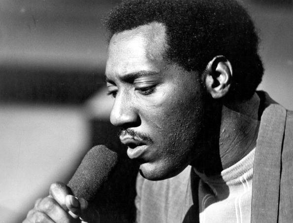UNSPECIFIED - CIRCA 1970:  Photo of Otis Redding  Photo by Michael Ochs Archives/Getty Images
