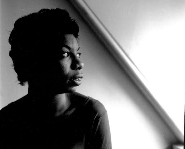 NEW YORK - 1952:  Singer and songwriter Nina Simone poses for a portrait in 1952 in New York City, New York.  (Photo by Herb