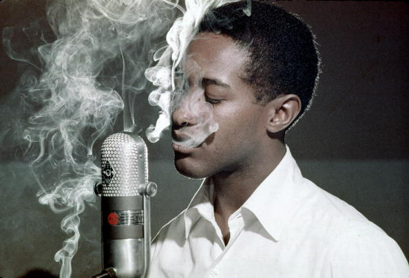 UNSPECIFIED - JANUARY 01:  Photo of Sam Cooke  (Photo by Michael Ochs Archives/Getty Images)