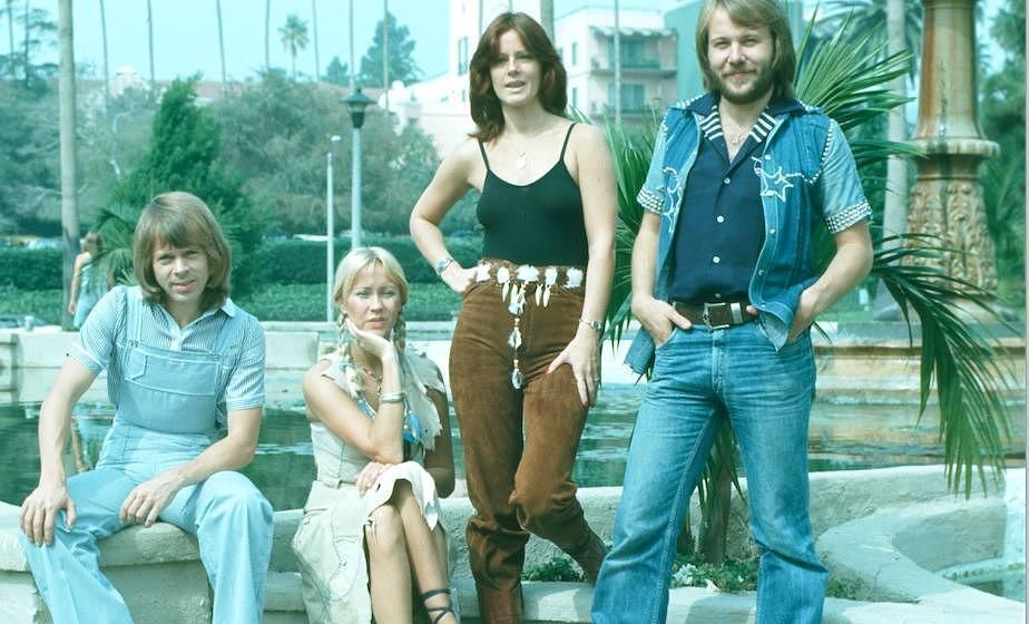 ABBA sind zurück