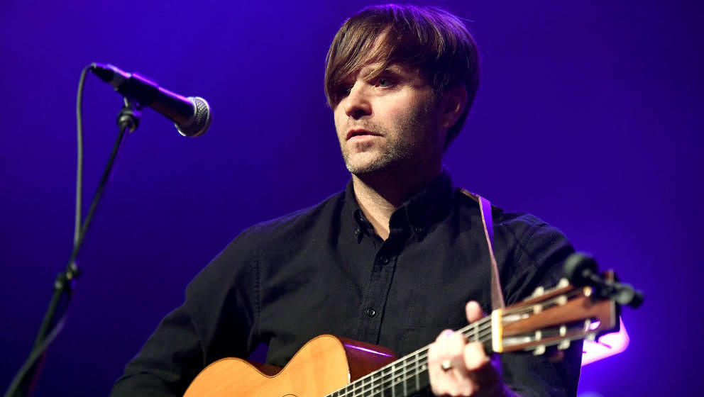 Death Cab For Cuties Ben Gibbard, hier am 13. Dezember 2017 in Los Angeles
