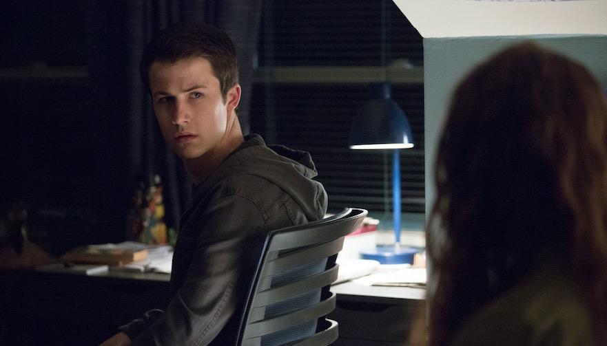 Clay untersucht den Tod seiner Mitschülerin Hannah.