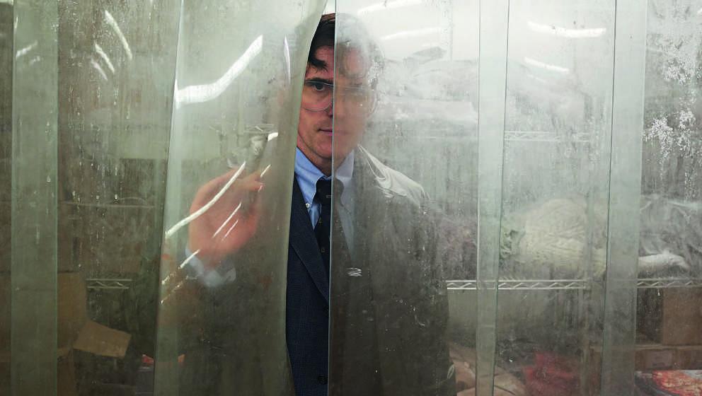 Matt Dillon wird für Lars von Trier zum Mörder.