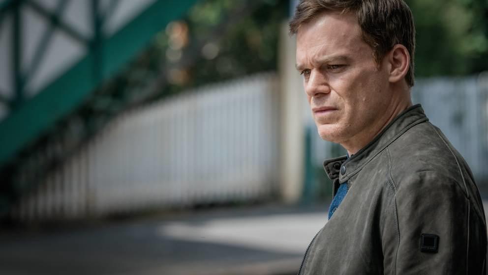 """Sucht in """"Safe"""" seine verschwundene Tochter: Michael C. Hall als Tom Delaney"""