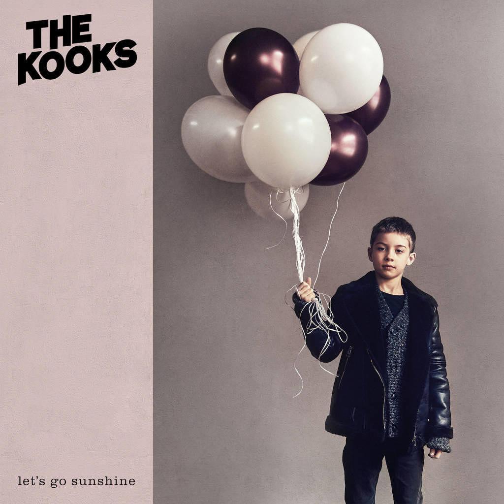 The Kooks – LET'S GO SUNSHINE