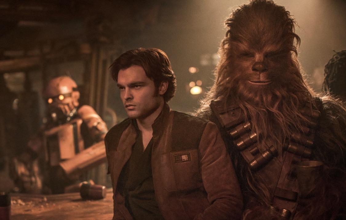 Solo Flop Zwei Geplante Star Wars Filme Werden Gestrichen