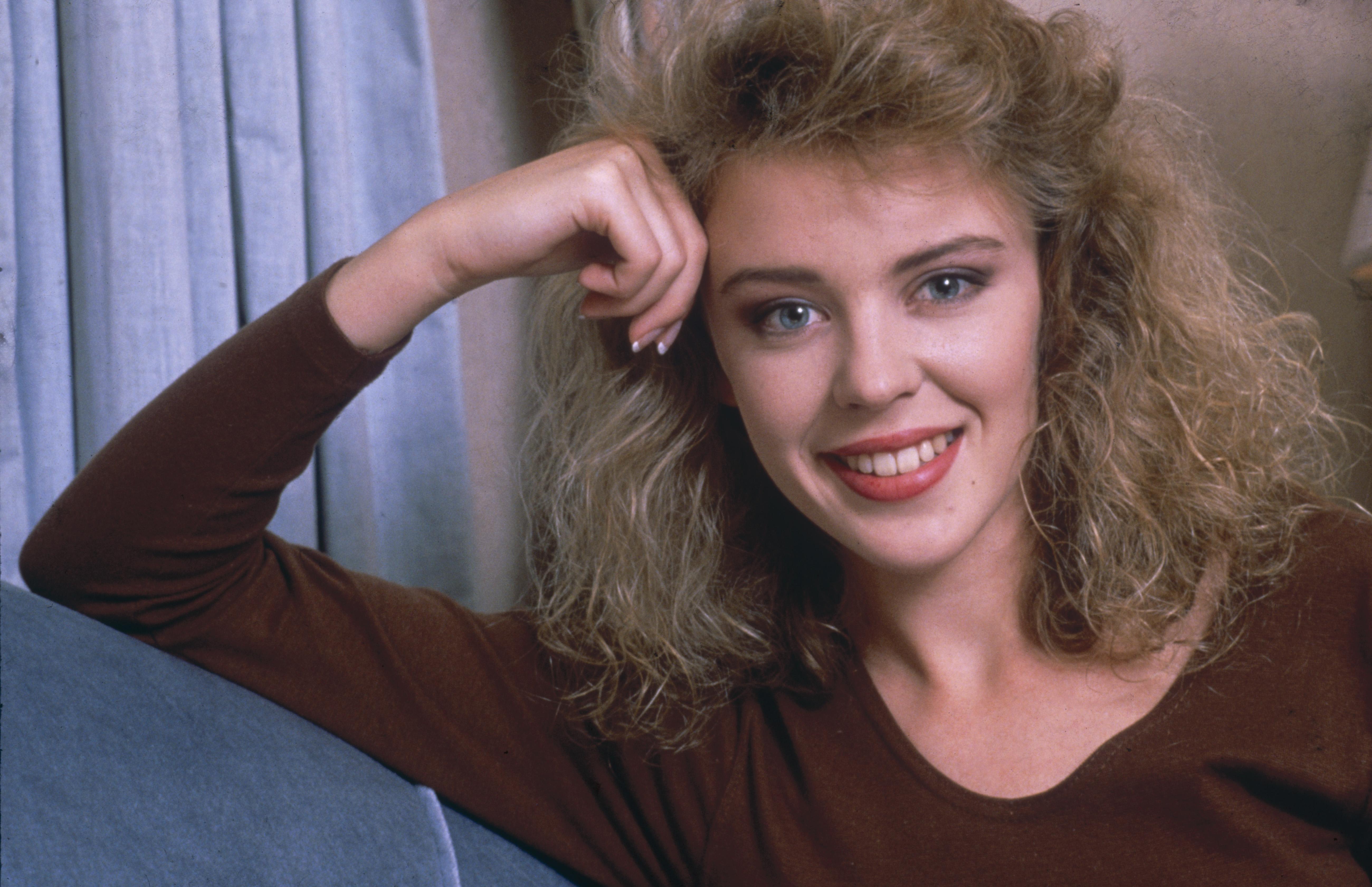 Kylie Minogue jetzt