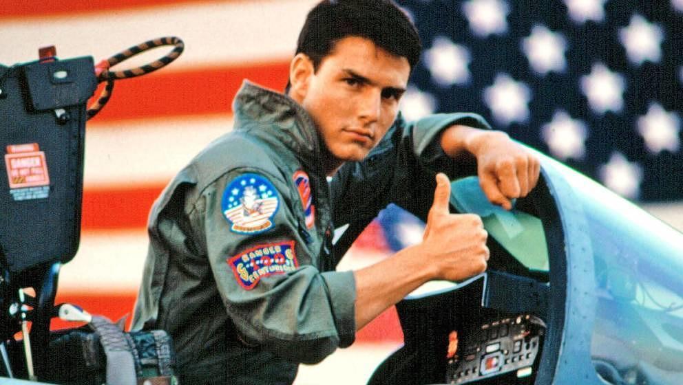 Top Gun 2': Is This Tom Cruise's New Kawasaki Motorcycle In Top Gun: Maverick'