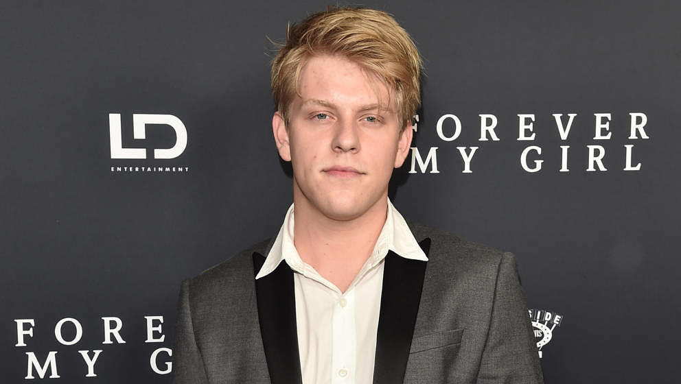 WEST HOLLYWOOD, CA - JANUARY 16:  Songwriter Jackson Odell attends the premiere of Roadside Attractions' 'Forever My Girl' at