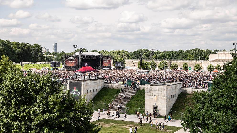 Rock im Park 2018