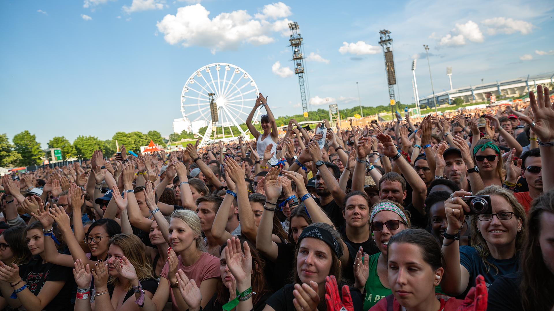 Rock im Park 2020: Alle Infos zum Festival auf dem...